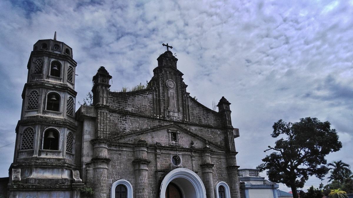 Our Lady of The Pillar Parish